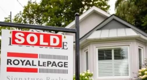 [新聞]  加拿大20%的房子竟然都是被新入境的移民買下的!!!