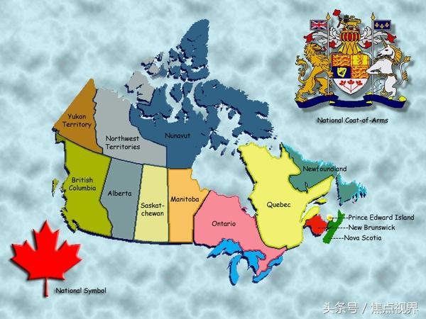[新聞] 國家的禮儀與習俗——加拿大