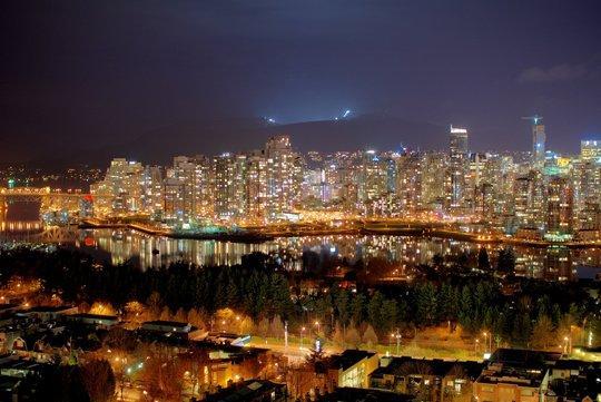 [新聞] 加拿大移民最適合去的5大城市