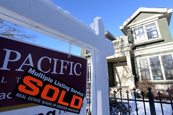 [新聞] 加國房價承擔力改善 多倫多溫哥華仍不樂觀