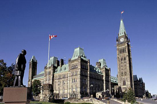 [新聞]  加拿大 | 加拿大的首都是哪裡 你知道嗎?